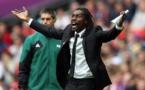 Match nul blanc contre le Luxembourg: les lions ne rassurent toujours pas