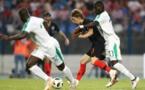CROATIE-SENEGAL 2-1 HIER A OSIJEK: Les Lions de Cissé séduisent enfin