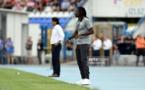 ALIOU CISSE SELECTIONNEUR NATIONAL: «Tout m'a plu dans ce match sauf le résultat»