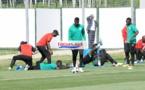 Mbaye Niang s'est «fait tout petit» avec le Sénégal