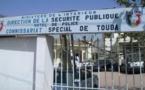 TOUBA: Mamadou Sow et Mbaye Amadou Ka escaladent le domicile de Abibou Kâ, brisent les membres supérieurs et inférieurs de sa famille, volent leur argent et tuent le chef de famille