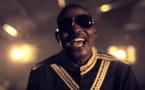 """Djibril Diop talent brut de la musique sénégalaise : """"j'ai été marabouté ...je suis resté un mois sans marcher """""""