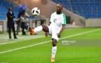 Ancelotti valide la piste Youssouf Sabaly