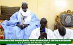 Recommandation du Khalif Général des Mourides S. Mountakha Mbacké, Lecture collective du Saint Coran le lundi 16 juillet