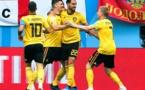 3es, les Belges se consolent avec un résultat historique - Débrief et NOTES des joueurs (Belgique 2-0 Angleterre)