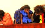 USURPATION D'IDENTITE ET DIFFUSION D'IMAGES CONTRAIRES AUX BONNES MOEURS: Pour appâter la clientèle sur Facebook, la prostituée Adjaratou Camara utilise la photo de la dame mariée Nafissatou Diop