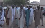 Thiès – Du jamais vue, les talibés de Serigne Saliou Touré prêts à tout pour le maintien de leur guide à la tête de la communauté mouride de la ville