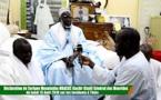 Affaire dieuwrigne des mourides de Thies : Déclaration de Serigne Mountakha Mbacké Khalif Général des mourides