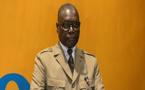 "Pierre Goudiaby Atepa : ""Nous ne sommes ni avec le pouvoir, ni avec l'opposition"""