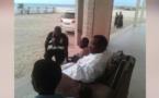 PIED DANS L'EAU : Les images de la nouvelle maison de Cheikh Béthio Thioune à MBORO TOUBA NGÉDIANE…