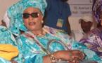 Lâchage: Aïda Ndiongue pose un pas vers le Macky