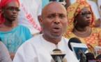 ERREUR DANS LA CONVOCATION DE BARTHELEMY DIAS ?: La Cour d'appel a enrôlé pour le 26 septembre l'affaire Ndiaga Diouf