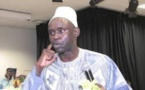 Tafsir Gaye: « Si on continue de comparer certains marabouts à Dieu… »