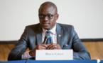 TRAITE D'IRRESPONSABLE: Bara Gaye dézingue Abdoulaye Thimbo et considère Ndeye Saly Diop Dieng de ministre de la Femme la plus nulle de l'histoire