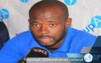 TOURNOI UFOA B: Nicolas Jackson du Casa-Sport appelé pour la première fois