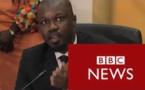 Ousmane Sonko invité à la Bbc, décline sa vision et fusille le régime de Macky Sall