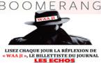 Boomerang: Coup de Trafalgar