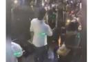 SOIREE WALLY SECK : Elhadji Diouf, Didier Drogba et Mickael Essien sur scène (vidéo)