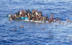VOYAGE CLANDESTIN ORGANISE PAR UN PASSEUR SENEGALAIS: 11 personnes perdent la vie et 12 disparaissent dans les eaux