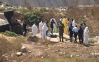 EXPÉDITION PUNITIVE MORTELLE SOUS LE PONT DE L'ÉMERGENCE: 2 corps retrouvés en état de décomposition avancée retrouvé hier