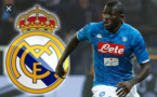 MERCATO DES LIONS : Le Real Madrid suit toujours Kalidou Koulibaly