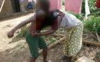 Soupçonnant sa femme d'infidélité: il la bastionne et poignarde avec un tournevis
