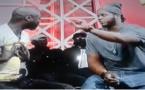 (VIDEO) Bagarre entre Daddy Bibson et Thiate de Y'en a marre sur le plateau de l'émission ma génération 2STV