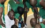 ABDOURAHMANE NDIAYE ADIDAS REQUINQUE SES TROUPES : «Il faut se lancer dans la bataille»
