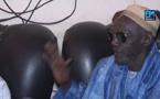 Kébémer: Idrissa Seck chez Cheikh Meissa Ndiaye dit Général l'ami cajor cajor de Wade