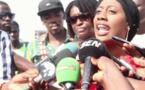 Victime de vandalisme, l'activiste Nogaye Babel Sow accuse le régime en place