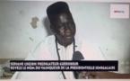 Ce marabout donne le nom du vainqueur de la présidentielle Sénégalaise du 24 février 2019 (vidéo)