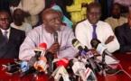 """Idrissa Seck: on refuse le bain de sang des sénégalais """"Bagne tour dérét mo takh..."""" pour le palais de la république"""