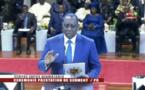 SÉNÉGAL : Le président Macky Sall a prêté serment pour un second mandat