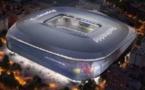 REAL MADRID : Voilà à quoi ressemblera le nouveau Santiago Bernabéu