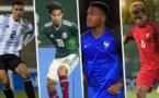 Le onze des pépites à suivre lors de la Coupe du monde U20 2019