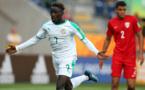 AUTEUR D'UN TRIPLÉ ET DU BUT LE PLUS RAPIDE: Amadou Sagna dans l'histoire du Mondial des U20