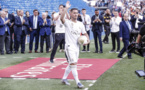 LE REAL MADRID QUI PRÉSENTE SON NOUVEAU GALACTIQUE EDEN HAZARD, C'EST MAINTENANT !