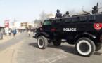 Revivez les affrontements entre manifestants et forces de l'ordre