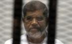 VIDEO. L'ancien président égyptien Mohamed Morsi est mort