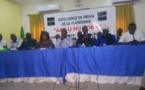 MALGRE LA REPRESSION DE SON DERNIER RASSEMBLEMENT: Aar Li Ñu Bokk compte défier à nouveau Macky Sall ce vendredi 21 juin