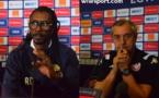 ALAIN GIRESSE : «Aliou Cissé, je suis son premier supporter, le Sénégal va gagner la Can»