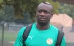 REACTIONS - Mbaye Diagne : «c'était un match dur et très physique»