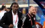 CISSE-BELMADI: Deux entraineurs africains en finale après avoir battu 13 sorciers blancs