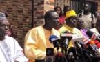 """Affaire du Tee-shirt de Wally: Thione Seck renonce à sa plainte, Imam Kanté désavoue les """"imams médiateurs"""""""