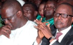 DECES DE OUSMANE TANOR DIENG: Khalifa Sall «très affecté» a reçu la visite de Idy et Gakou, hier