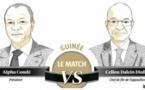Guinée : Alpha Condé et Cellou Dalein Diallo, bras de fer autour d'une réforme constitutionnelle