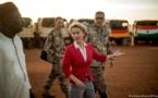 Les attentes en Afrique après l'élection de von der Leyen à la tête de la Commission de l'UE