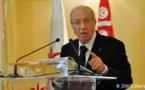 Le président Béji Caïd Essebsi est mort (Portrait)