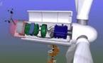 Comment une centrale éolienne transforme la force du vent en électricité