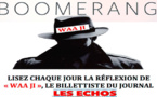 Boomerang: Coup de Jarnac